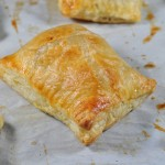 Vegetable Hand Pie/ Vegetable Puffs