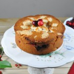 cransberry coffee cake 5