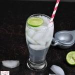 Kulukki Sarbath/ ShakenLimeade/Lemonade