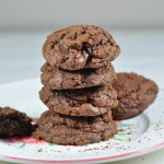 Brownie cookies 3