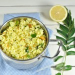 lemon rice 7