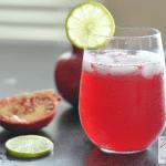 pomegranate spritzer 6