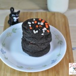 Halloween Sprinkle cookies 2