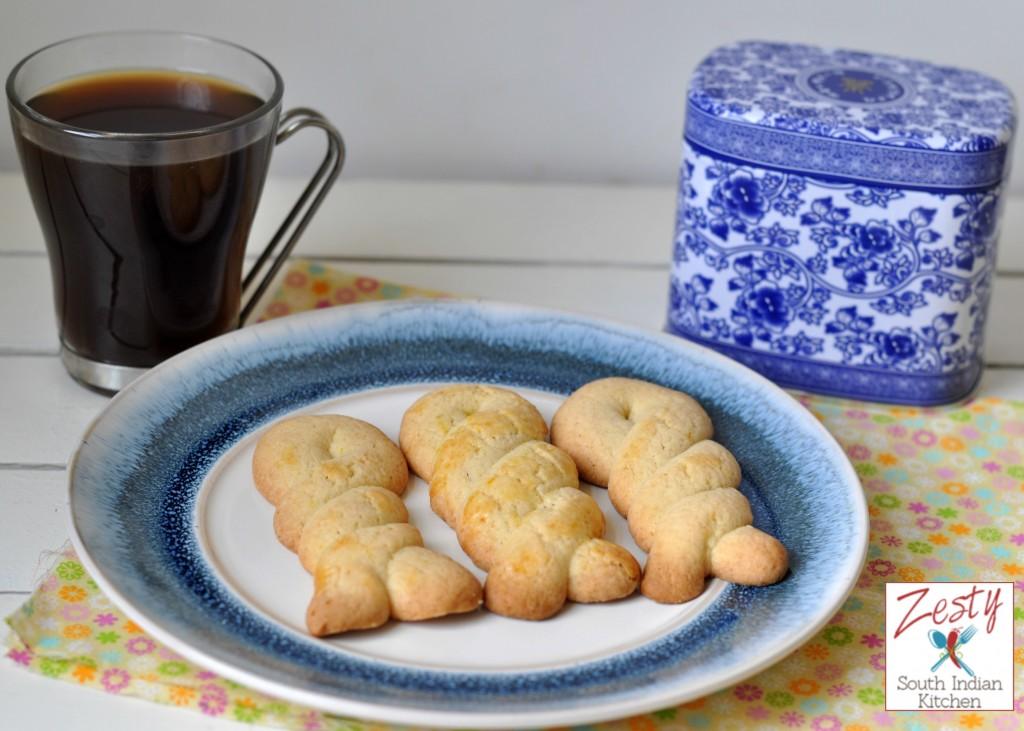 Greek Easter Cookies 2