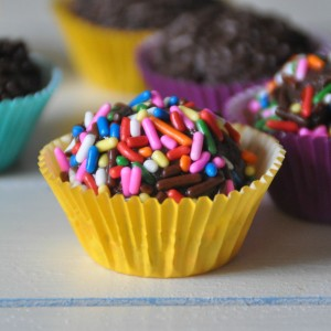 brazilian chocoalte fudge balls 10