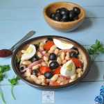 Turkish salad 2