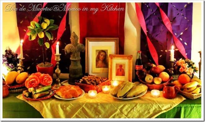 Altar photos
