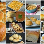 Dinner Rolls for Thanksgiving
