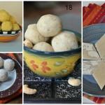 Deepavali/ Diwali Sweets from My Kitchen
