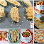 7 Recipes for Super Bowl Party