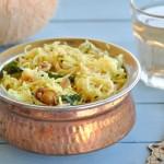 Akki Shavige Uppittu/ Rice Vermicelli Upma