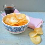 Yuca/ Cassava/ Tapioca Chips