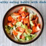 Healthy Eating Habits With Diabetes