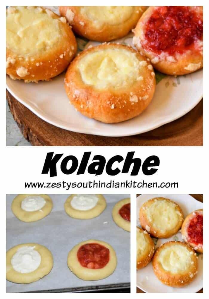 kolache zesty south indian kitchen