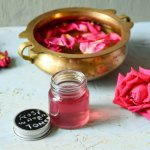 Rosewater Toner DIY  and Book Review