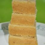 Mysore Pak/Gram Flour Fudge