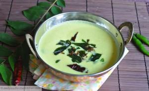 Moru curry1