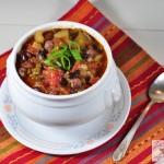 Vegetarian Chili: A Bowl of Comfort