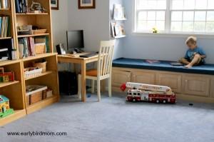 homeschool-room-windowseat