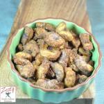 Sarkara varatti/ Sarkara Upperi : Sweet Plantain Chips