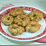 Cabbage Vada/Cabbage fritters