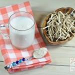 Shatavari milk