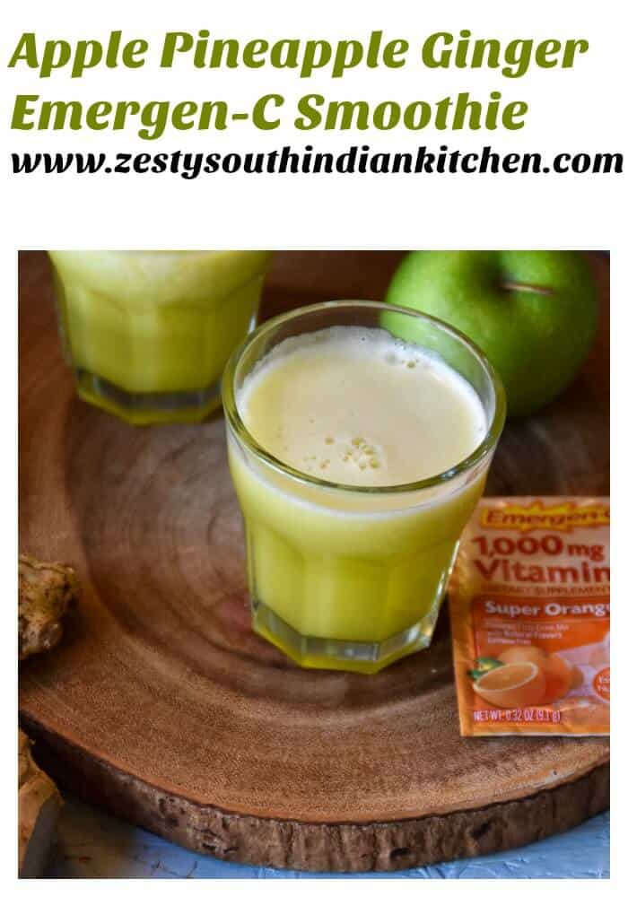 apple-pineapple-ginger-emergen-c-smoothie