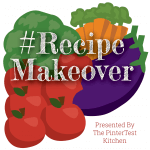 RecipeMakeover  and Giveaway