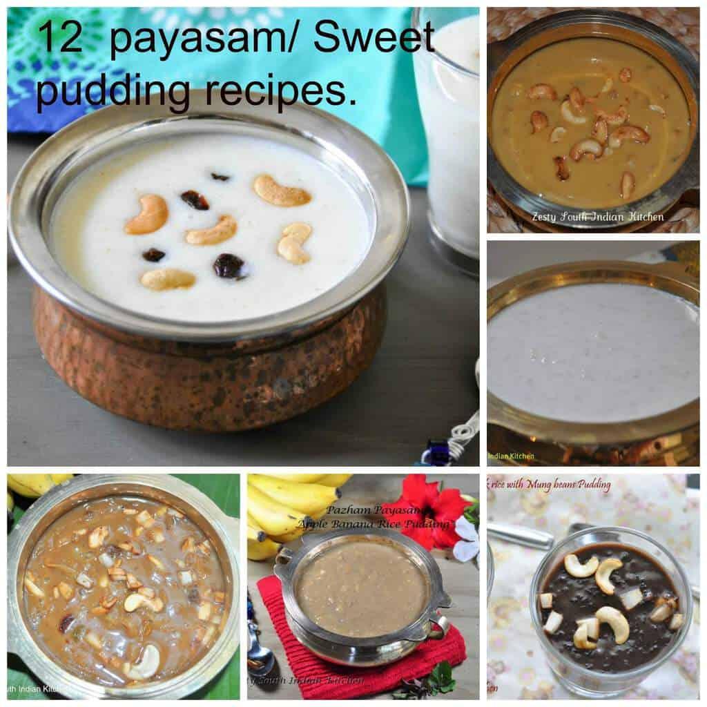 വിഷു സദ്യ വിഭവങ്ങൾ/ Vishu Sadhya Recipes