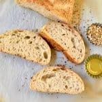 Dukkha Sourdough bread