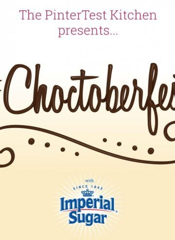 Choctoberfest 2018 and Giveaway
