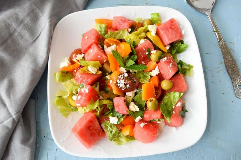 """<img src=""""salad.png"""" alt=""""watermelon tomato Greek salad4"""">"""