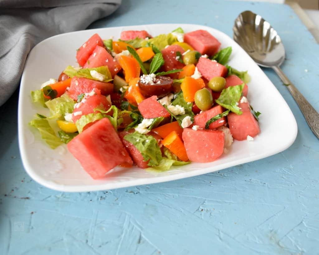 """<img src=""""salad.png"""" alt=""""watermelon tomato Greek salad 6"""">"""