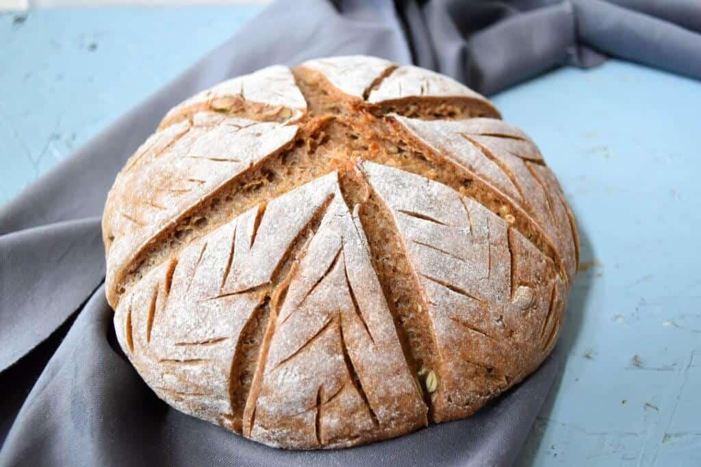 "<img src=""Black bread .jpg"" alt="" Black Bread of Val d' Aosta4"">"