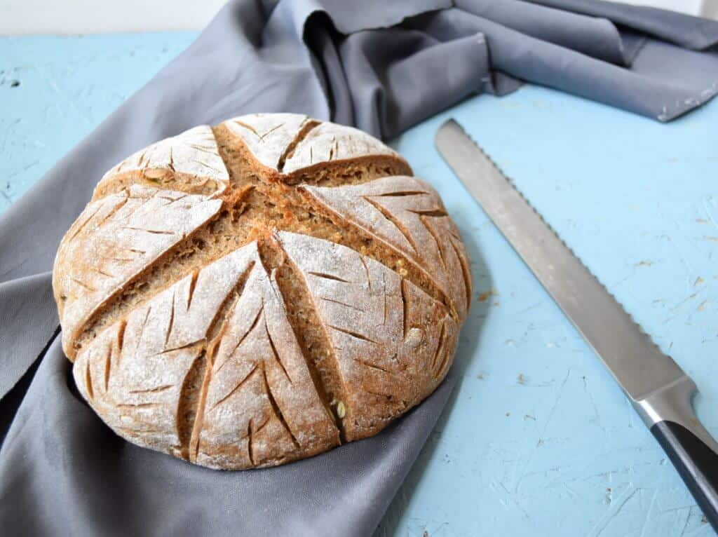"<img src=""Black bread .jpg"" alt="" Black Bread of Val d' Aosta6 "">"
