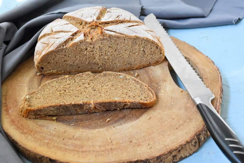 "<img src=""Black bread .jpg"" alt="" Black Bread of Val d' Aosta8"">"