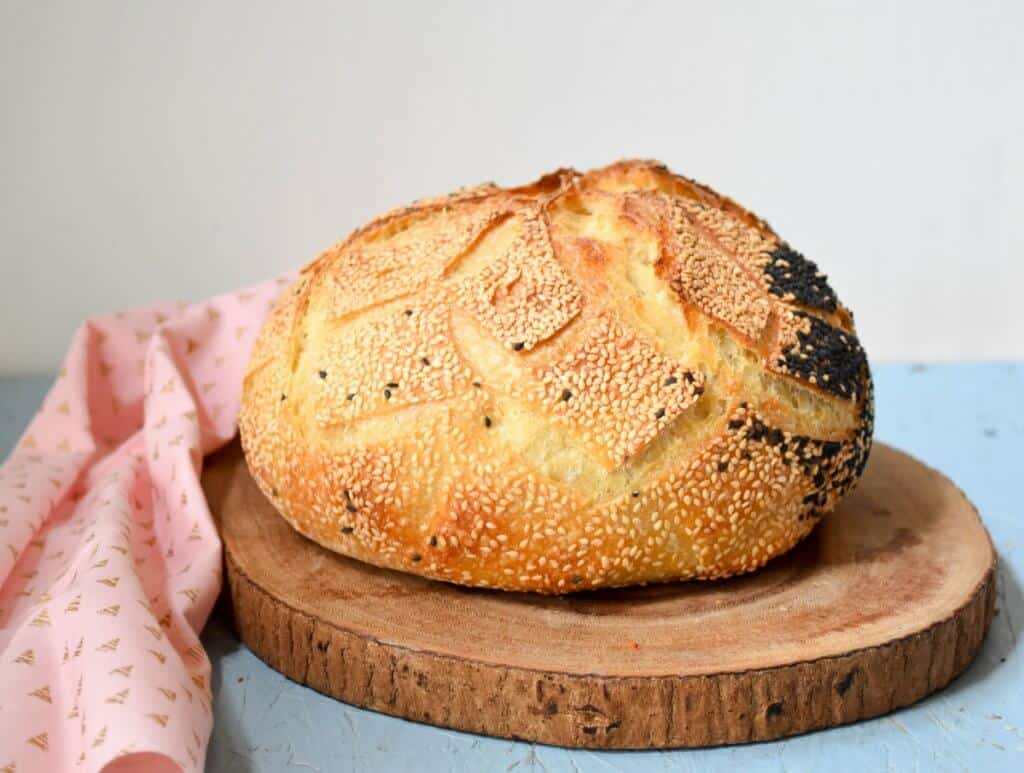 """<img src=""""Sourdough bread.png"""" alt=""""Semolina Sourdough bread 1"""">"""