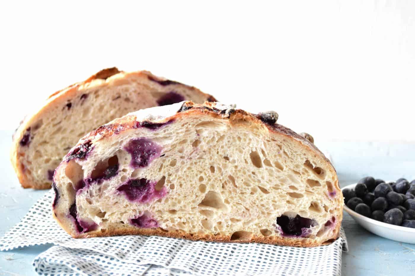 "<img src=""https://cdn.shortpixel.ai/client/q_glossy,ret_img,w_1400,h_933/Sourdough bread.jpg"" alt=""Blueberry rye sourdough bread 2 "">"