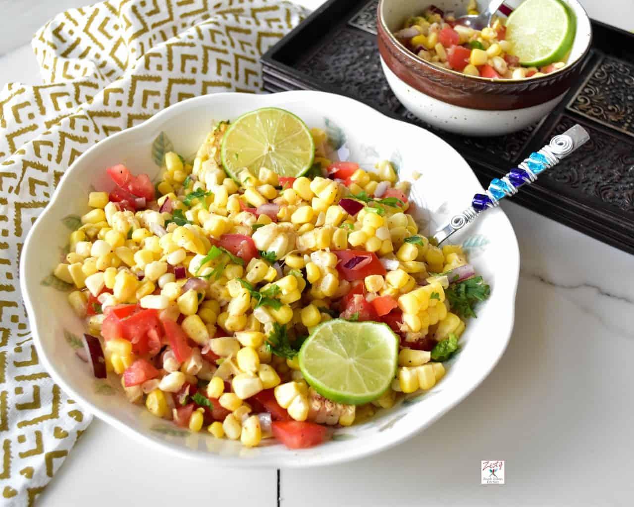 "<img src=""https://cdn.shortpixel.ai/client/q_glossy,ret_img,w_3412,h_2730/Corn chaat.jpg"" alt="" corn chaat a boiled corn salad "">"