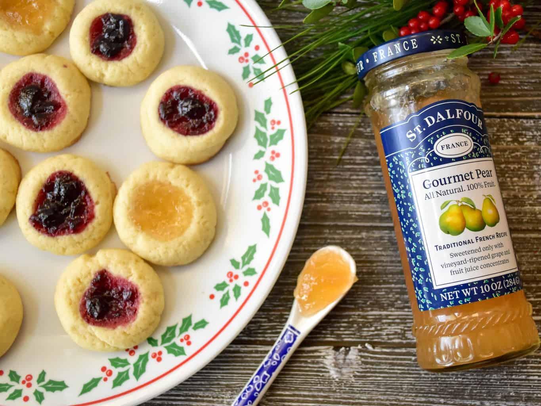 "<img src=""https://cdn.shortpixel.ai/client/q_glossy,ret_img,w_3625,h_2719/Jam Thumbprint cookies.jpg"" alt=""JamThumb print cookies with pear jam"">"