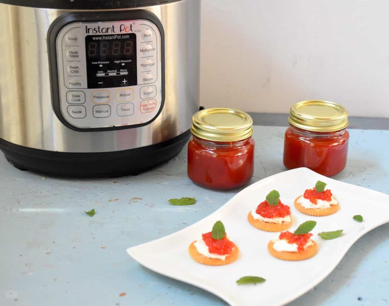 """<img src=""""https://cdn.shortpixel.ai/client/q_glossy,ret_img,w_2560,h_2014/Hot Pepper Jelly.jpg"""" alt=""""Instant pot hot pepper Jelly"""">"""